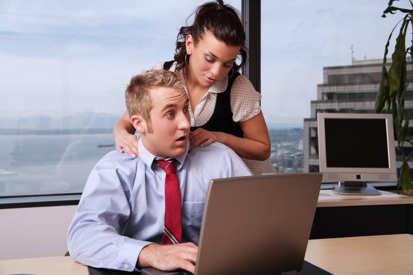 The Law on Harassment by a Coworker