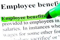Orange County Employee Benefits Attorney