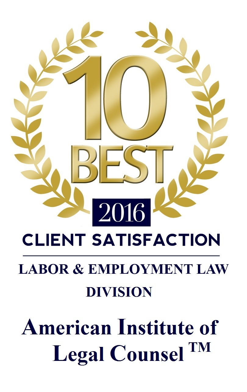 Best Labor Employment Lawyer